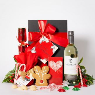 Christmas Cheer Hamper LR