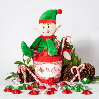 Elf Christmas Treats