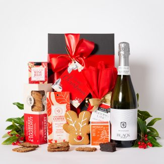 Christmas Cheer Hamper HR